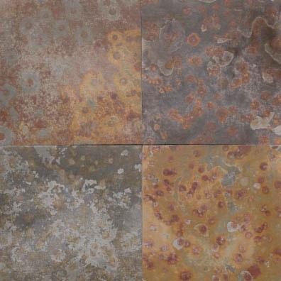 Pavimenti in pietra naturale pavimenti in ardesia quarzite - Scale in ardesia ...