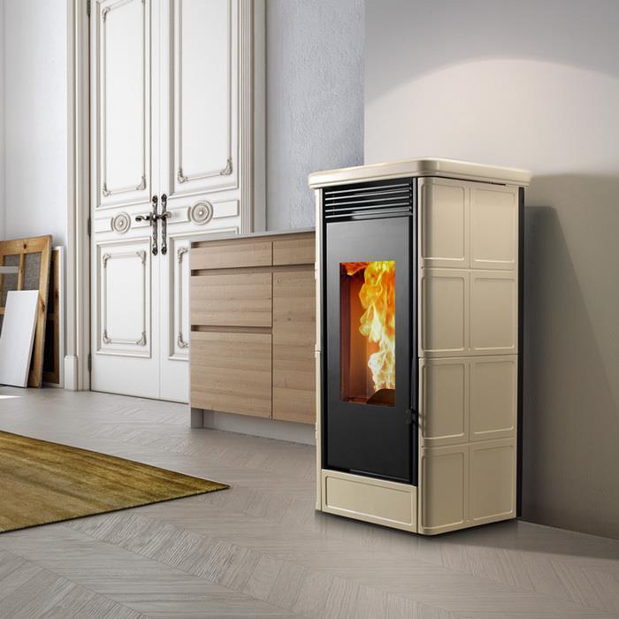 po le granul s country 20 kw po le po le granul s. Black Bedroom Furniture Sets. Home Design Ideas