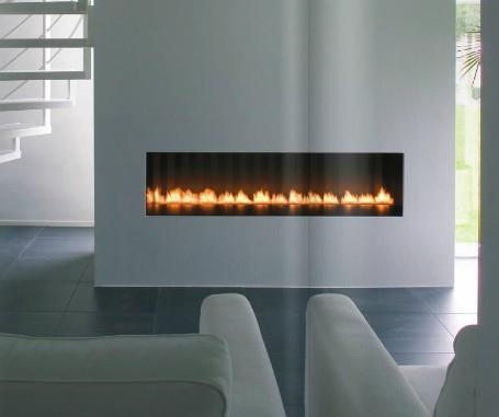 Caminetto a gas DANCING FLAMES 150/35