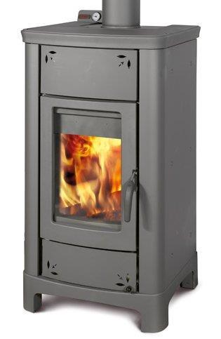 Termostufa a legna thermorossi termostufa a legna ardhea - Termo stufe a legna ...