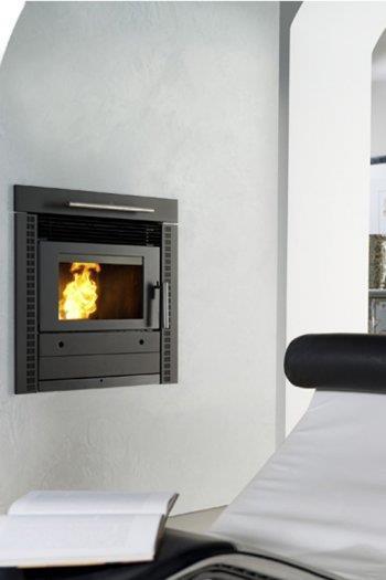 insert a pellet ip509 tmc 10 5 kw. Black Bedroom Furniture Sets. Home Design Ideas