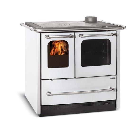 Cucine A Legna Vescovi: Cucine e termocucine a legna in trentino alto adige. Cucina con ...