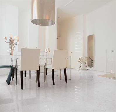 Emejing gres porcellanato effetto marmo lucido prezzi for Gres porcellanato per scale interne