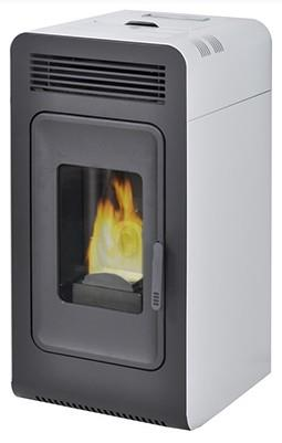 Stufa a pellet PRIMULA AIR 7 kw.