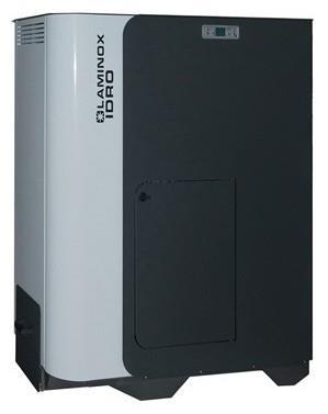 Caldaia policombustibile TERMOBOILER OMNIA 32 Kw.