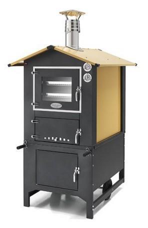 Forno da esterno vendita forno da esterno fontana - Forno a legna da interno palazzetti ...
