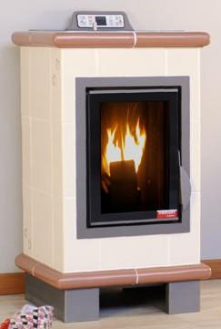 poele pellet convection naturelle furetta 6 kw venturi. Black Bedroom Furniture Sets. Home Design Ideas
