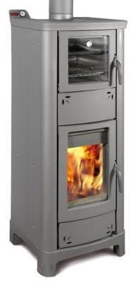 Termostufe a legna termostufe a legna con forno - Termostufa a legna thermorossi ...