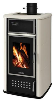 Termostufe a legna termostufe a legna con forno for Termostufe a legna con forno