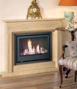 inserts gaz. Black Bedroom Furniture Sets. Home Design Ideas